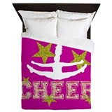 Cheerleader Duvet Covers