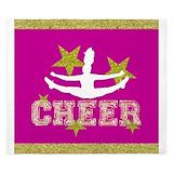 Cheerleader Duvet Covers
