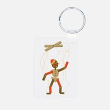 Marrionette Keychains