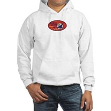 North Central Airlines Jumper Hoody