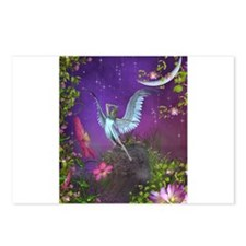 Best Seller fairy Postcards (Package of 8)