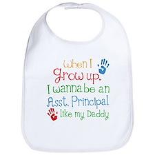 Future Asst. Principal Bib
