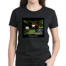 P8240186 normandy flowers T-Shirt