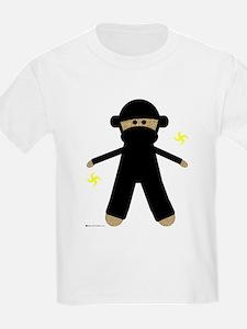 Sock T-Shirt