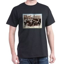 VintageAuto - T-Shirt