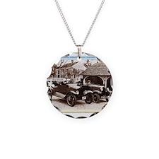 VintageAuto - Necklace
