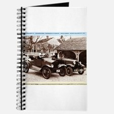 VintageAuto - Journal