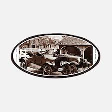 VintageAuto - Patches
