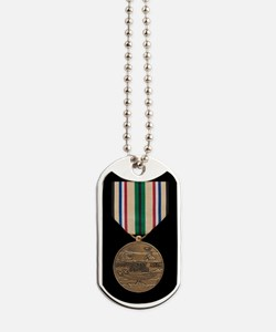 Southwest Asia Service Medal Dog Tags