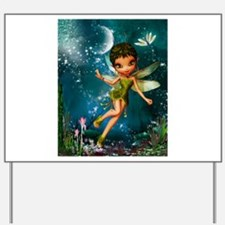 Best Seller fairy Yard Sign