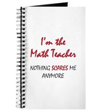 Math Teacher Journal