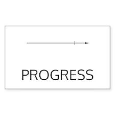 progress 2 Decal