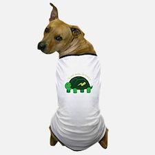 Slow & Steady Dog T-Shirt