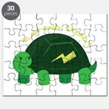 Slow & Steady Puzzle