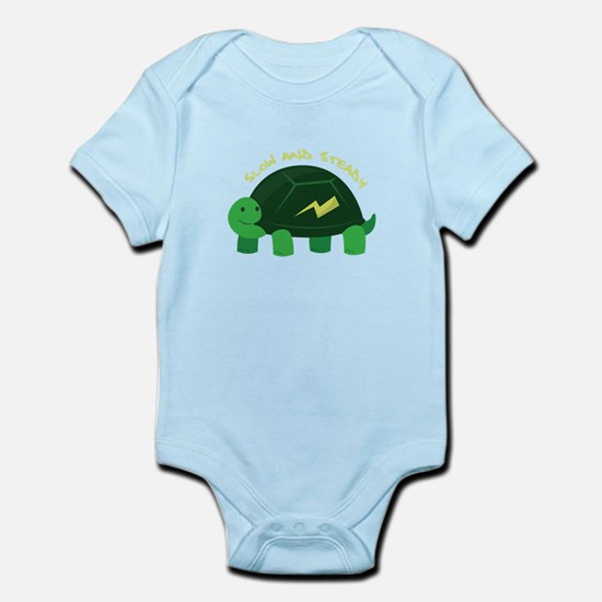Slow & Steady Body Suit