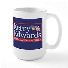 JOHN KERRY - JOHN EDWARDS Mug