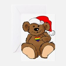 Unique Gay christmas Greeting Cards (Pk of 20)