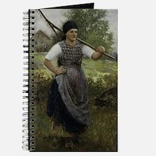 BohemianPeasant Journal