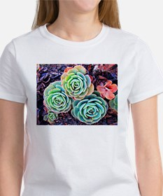 Succulents in the City T-Shirt