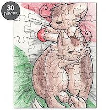 Siesta Kitties Puzzle