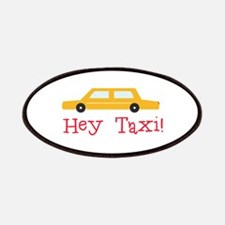 Hey Taxi Patches