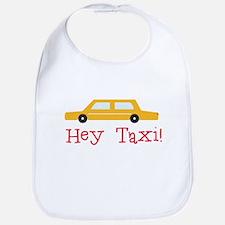 Hey Taxi Bib