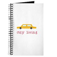 City Living Journal