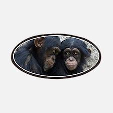 Chimpanzee002 Patches