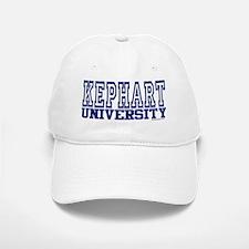 KEPHART University Baseball Baseball Cap