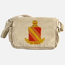 44th Air Defense Artillery Regiment. Messenger Bag