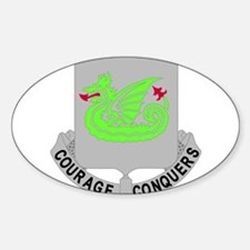 37th Armor Regiment Decal