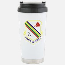 354th Fighter Wing.png Travel Mug