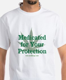 Medicated Shirt