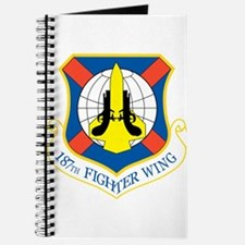 187th Fighter Wing.png Journal