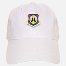 187th Fighter Wing.png Baseball Baseball Cap