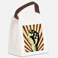 Cute Causes Canvas Lunch Bag
