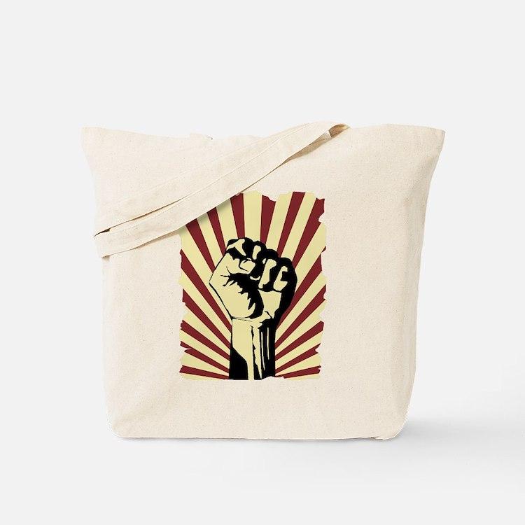 Cute Solidarity Tote Bag