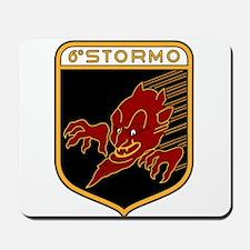 6o Stormo.png Mousepad