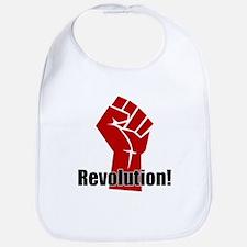 Revolution! Bib