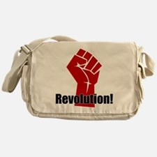 Revolution! Messenger Bag