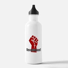 Revolution! Water Bottle