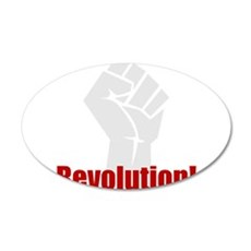 Revolution! Wall Decal