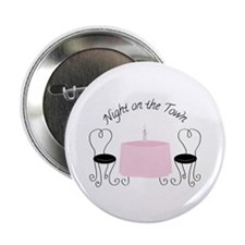 """Night On Town 2.25"""" Button (100 pack)"""