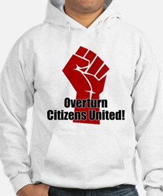 Citizens United Hoodie