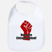 Citizens United Bib