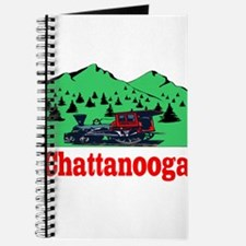 Chatanogga train Journal