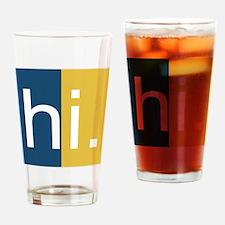 Simply Powerful Hi Drinking Glass
