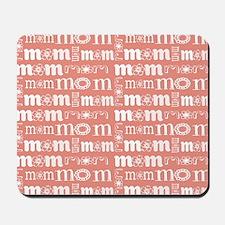 World's Sweetest Mom Mousepad
