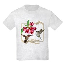 Hummingbird Pair T-Shirt