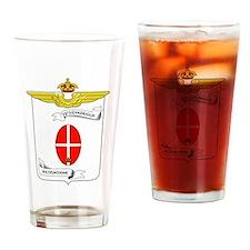 75a Squadriglia.png Drinking Glass